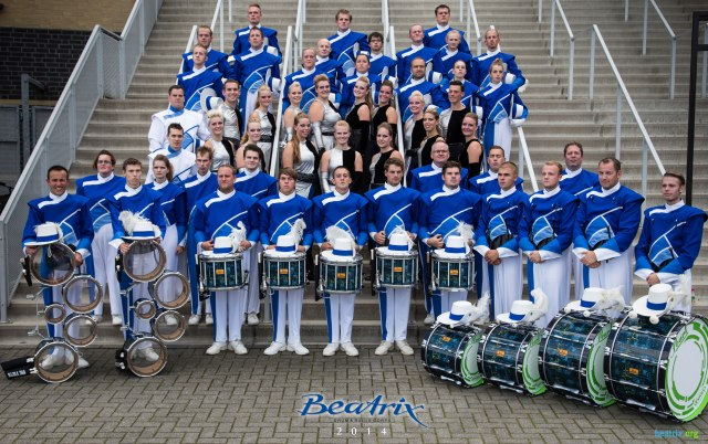 Beatrix Corps 2014