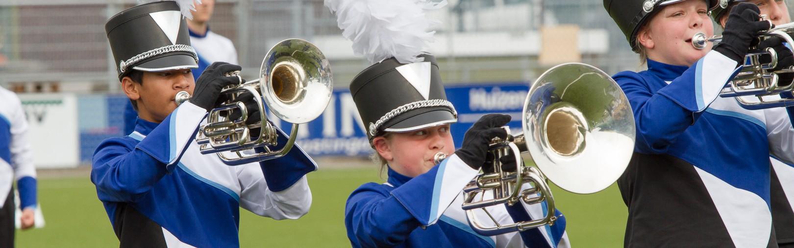 Vereniging Beatrix Korpsen