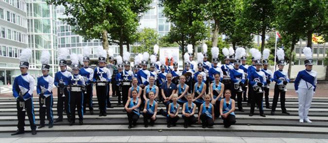 Groepsfoto 2014 Den Haag