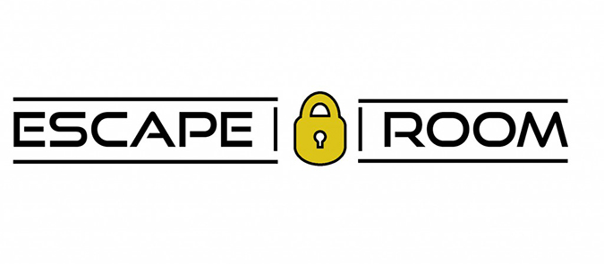 logo Escape Room 2015
