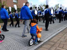 Koningsdag Soest 2015